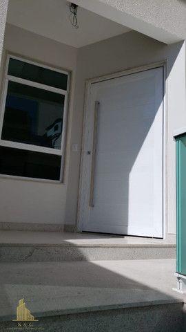 Casa nova 3 quartos bairro São João VR - Foto 2