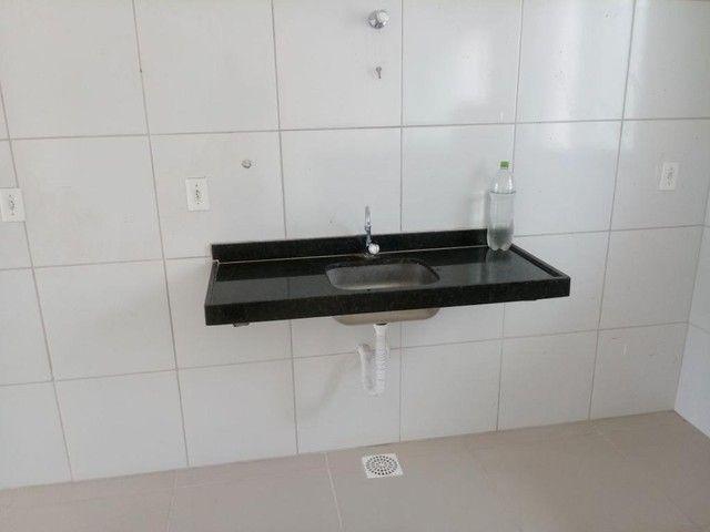 Casa à venda, 90 m² por R$ 250.000,00 - Coité - Eusébio/CE - Foto 11
