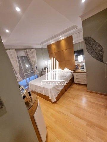 Lindo apartamento de 146m² localizado na Vila Romana/Zona Oeste - Foto 13