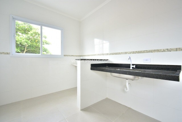 Casa à venda com 2 dormitórios em Vila santo antônio, Guarujá cod:78644 - Foto 3