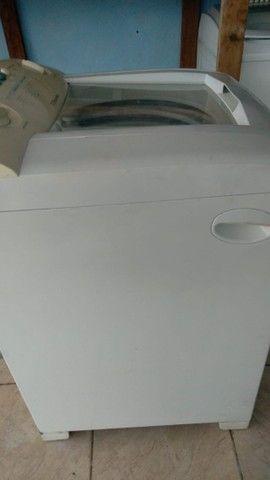Máquina de lavar Electrolux 8KG (Entrego Com Garantia) - Foto 5