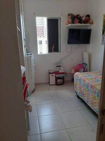 Apartamento com 3 quartos sendo 1 suíte reversível - Feitosa - Foto 12