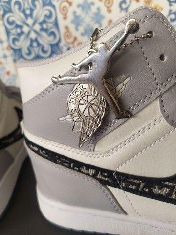 Nike Air Jordan 1 Dior 42br - Foto 3