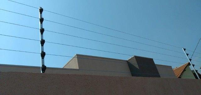 cerca elétrica industrial - Foto 3