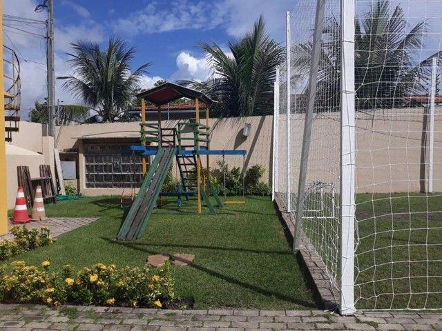 Casa à venda, 83 m² por R$ 200.000,00 - Lagoinha - Eusébio/CE - Foto 4