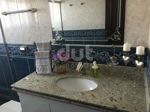 Casa à venda com 3 dormitórios em Joapiranga, Valinhos cod:CA013390 - Foto 8