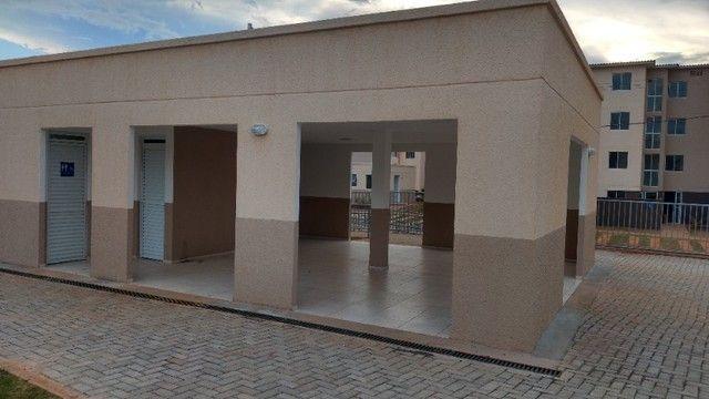 Ágio de Apart de 2 Quartos na QD 204 no Total Ville Santa Maria DF Parcelas de 445,00 - Foto 6