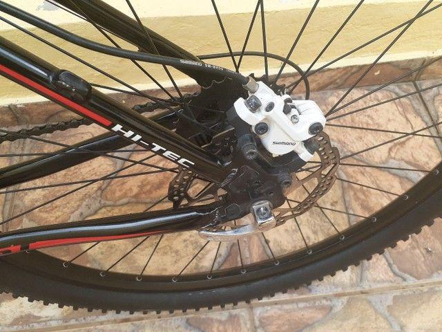 Bicicleta - oportunidade - Foto 2
