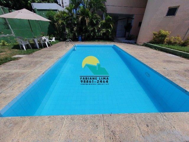 100 % Nascente | Amplo apartamento no Varjota | 3 quartos - Foto 4