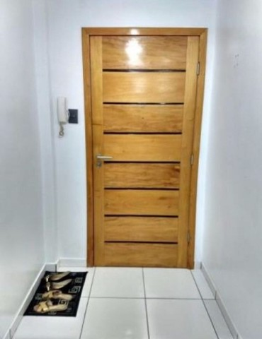 Ed. Solar dos Caripunas, apartamento com dois quartos, uma vaga, na Caripunas. - Foto 8