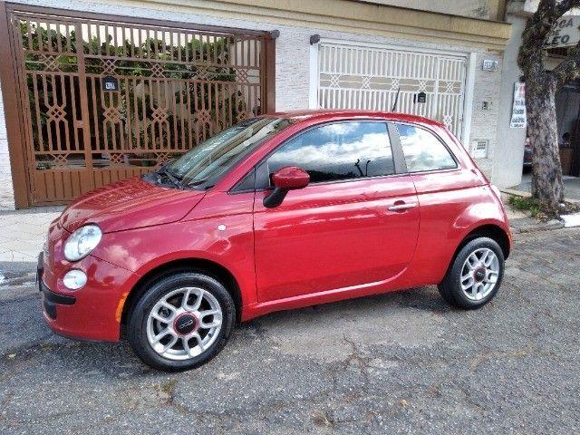 Fiat 500 cult 1.4 completo - Foto 2