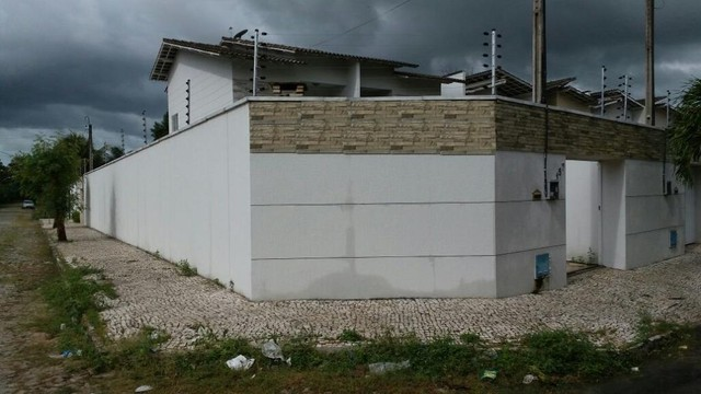 Casa residencial à venda, Guaribas, Eusébio. - Foto 4