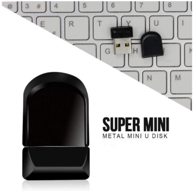 Pendrive Binful Super mini 8gb USB 2.0 de Alta Velocidade Ultimas unidades