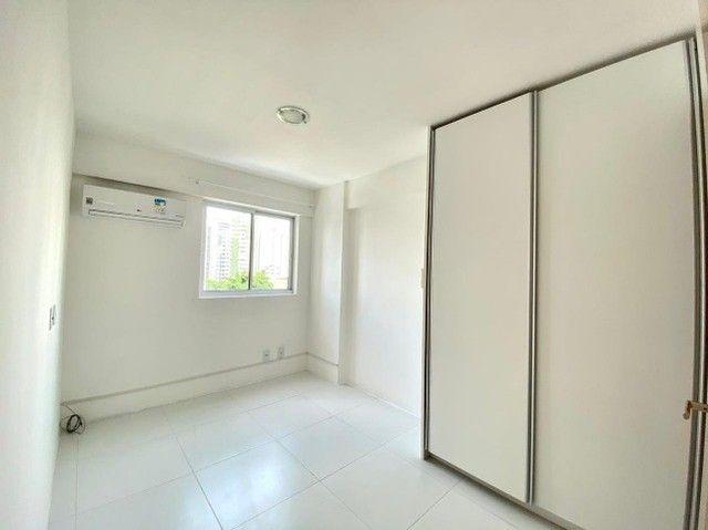 Excelente apê de 2 quartos e 2 vagas cobertas no Espinheiro - Foto 6