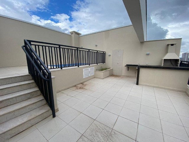 Cobertura Linear 109 m² - Entrada 85.000,00 - Taguá Life - Taxas Grátis