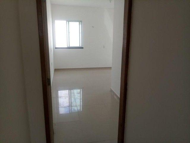 Casa à venda, 90 m² por R$ 250.000,00 - Coité - Eusébio/CE - Foto 19