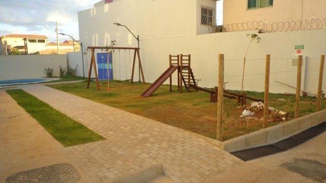 Apartamento com 2 quartos, 50 m², aluguel por R$ 700/mês - Foto 12