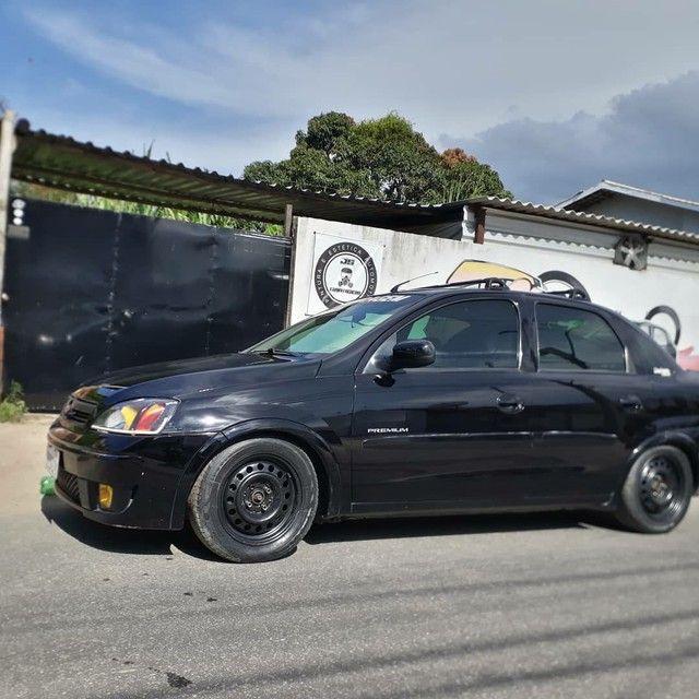 Corsa Sedan Premium 1.4  - Foto 3