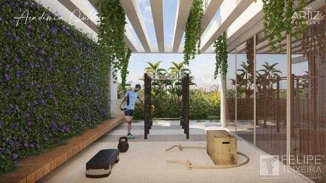 Apartamento para Venda em Fortaleza, Meireles, 4 dormitórios, 4 suítes, 3 vagas - Foto 15