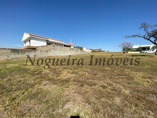 Terreno com 450 m² no asfalto, Ninho verde 1 (Nogueira Imóveis) - Foto 3