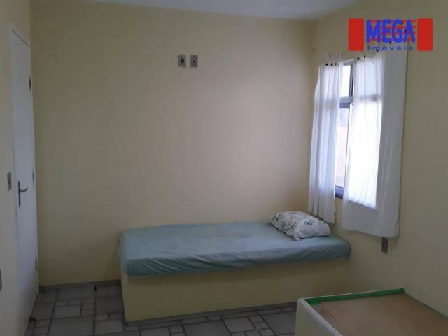 Apartamento Triplex com 4 quartos à venda, próximo ao Beach Park - Foto 8