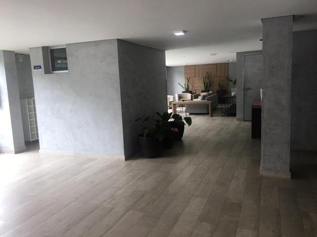 Apartamento com 3 dormitórios para alugar, 105 m² por R$ 1.750,00/mês - Doutor Laerte Laen - Foto 7