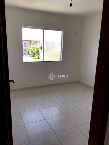 Casa com 3 dormitórios à venda, 100 m² por R$ 380.000 - Praia Rasa - Armação dos Búzios/RJ - Foto 13