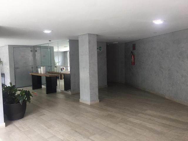 Apartamento com 3 dormitórios para alugar, 105 m² por R$ 1.750,00/mês - Doutor Laerte Laen - Foto 2