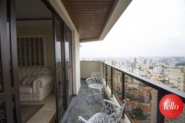 Apartamento para alugar com 4 dormitórios em Santana, São paulo cod:222951 - Foto 4