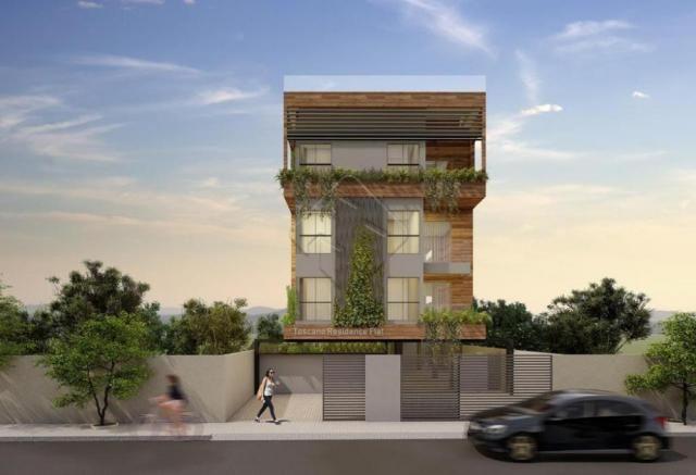 Apartamento à venda com 1 dormitórios em Jardim oceania, Joao pessoa cod:V2084 - Foto 8