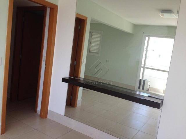 Apartamento no Edifício Jardins de France com 3 dormitórios à venda com 118 m² por R$ 550. - Foto 4
