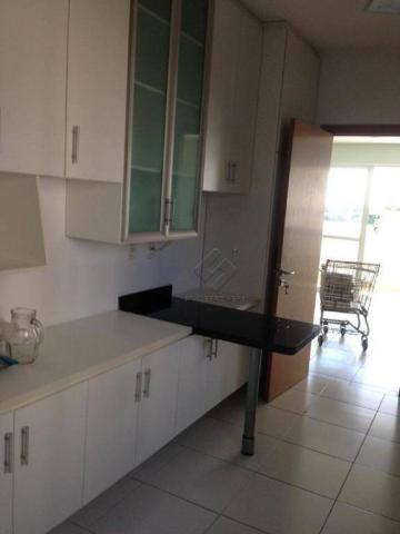 Apartamento no Edifício Jardins de France com 3 dormitórios à venda com 118 m² por R$ 550. - Foto 3