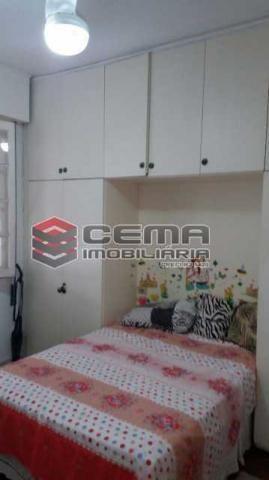 Apartamento à venda com 1 dormitórios em Flamengo, Rio de janeiro cod:LAAP12781 - Foto 12