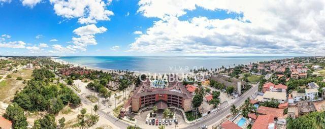 Apartamento com 1 dormitório à venda, 46 m² por R$ 285.000,00 - Cumbuco - Caucaia/CE - Foto 13