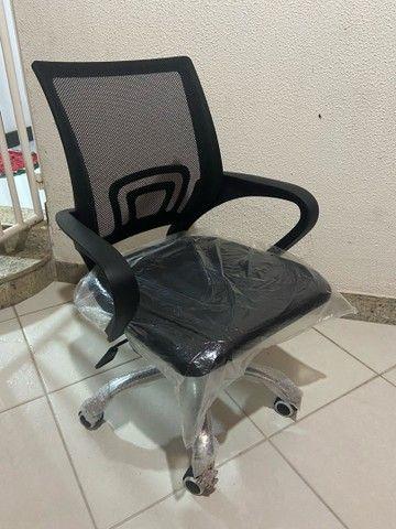 Cadeira escritório diretor
