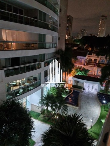 Lindo apartamento de 146m² localizado na Vila Romana/Zona Oeste