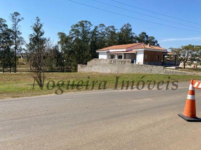 Terreno com 450 m² no asfalto, Ninho verde 1 (Nogueira Imóveis) - Foto 5