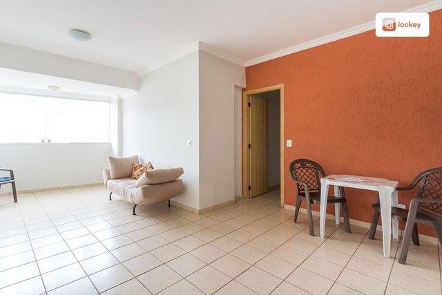 Apartamento com 98m² e 3 quartos