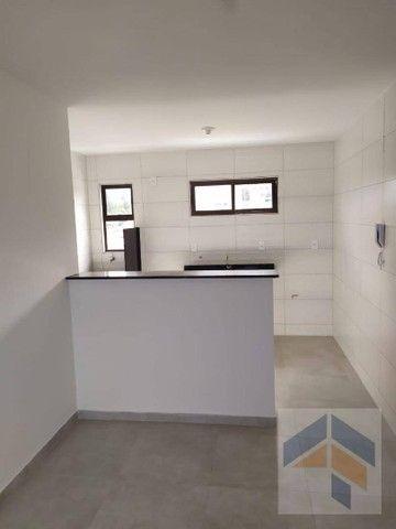 Apartamentos térreos e 1º andar NOVOS c/ 2 Quartos 1 Suíte - a partir de R$200mil - Foto 2