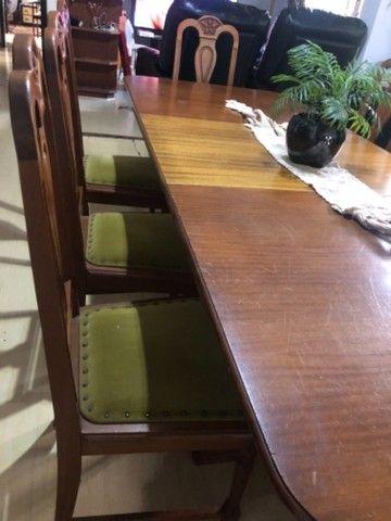Jogo sala de jantar - Foto 2