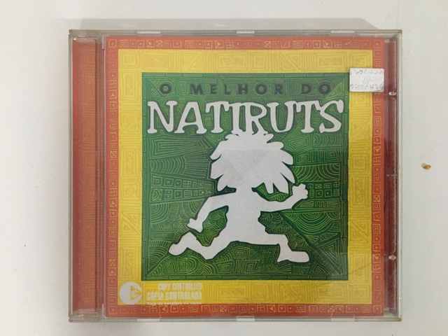CD Natiruts