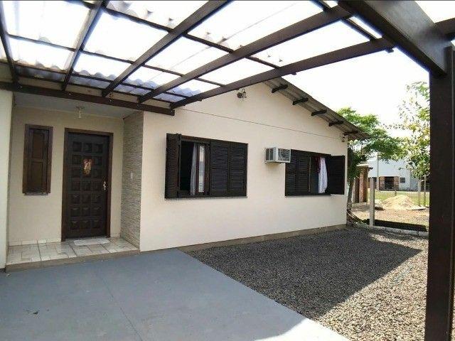 Casa a venda mobiliada- 3 quartos - centro - santo antonio da patrulha - RS
