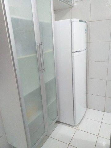 Alugo um Apartamento com Mobília Completa. - Foto 8