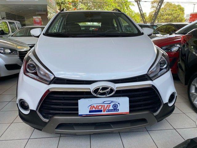 Hyundai HB20X Premiun 1.6 Automático 2017/2017  - Foto 2