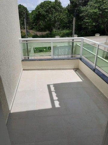 Casa com 3 dormitórios à venda, 128 m² por R$ 317.000,00 - Centro - Eusébio/CE - Foto 16