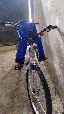 Bicicleta caloi feminina  - Foto 4