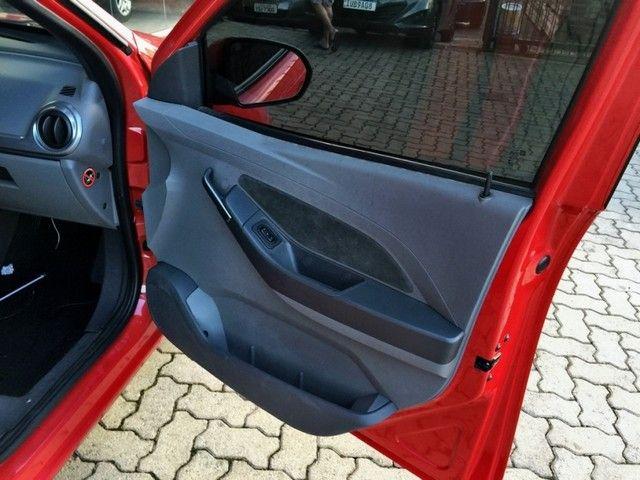 Chevrolet Agile 1.4 LTZ 5P - Foto 12