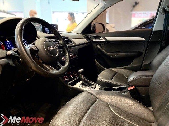 Audi q3 1.4 Tfsi Attraction 2016 Apenas 59 mil km Revisões na Concessionária - Foto 7