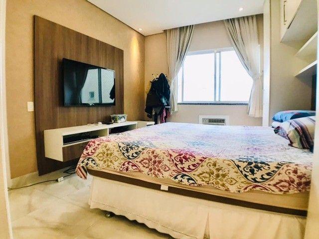 Apartamento com 83m, todo projetado no Terraço das Flores  - Foto 15