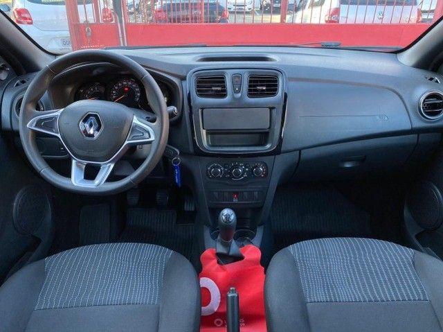 Renault Sandero Life 2020 - Foto 7